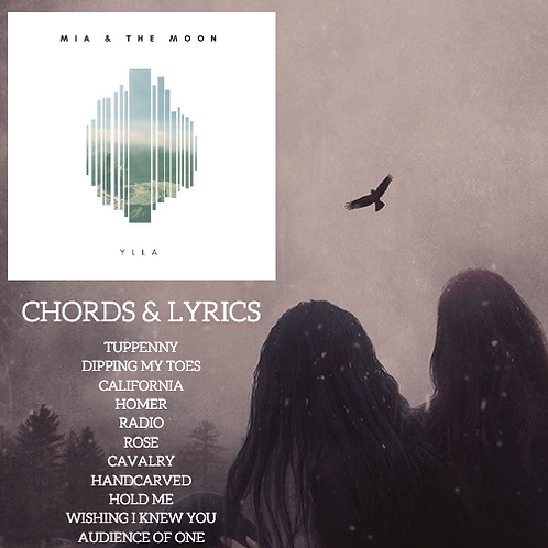 YLLA(LYRICS & CHORDS