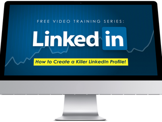 5 Tips to Optimize your LinkedIn Profile