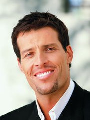 Why Tony Robbins wouldn't pass the ICF Certification