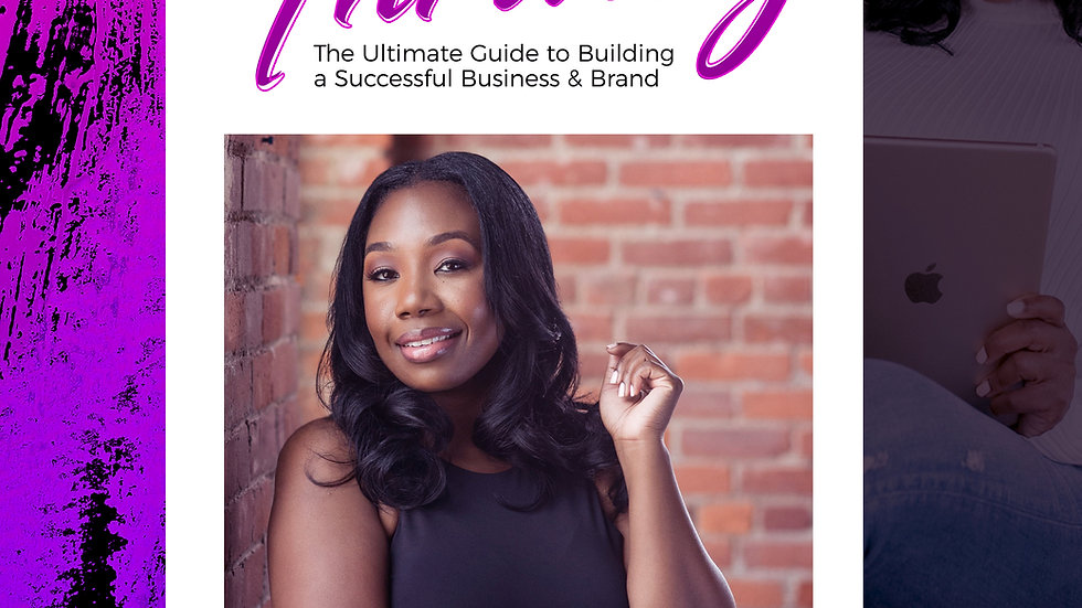 Surviving To Thriving eBook