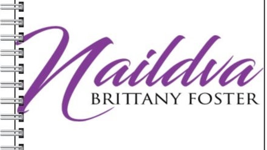 "Naildva Brittany Foster ""Surviving to Thriving"" Journal"