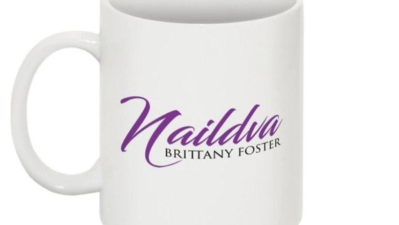 Naildva Brittany Foster Coffee Mug