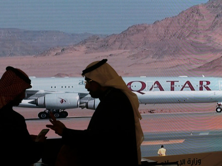 Qatar- Will renewed cooperation bring a boost?