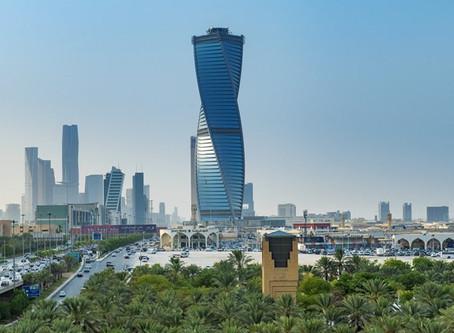 Saudi shopping spree. Clues for the future?