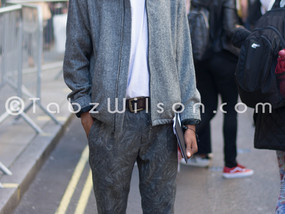 London Fashion Week Day 2