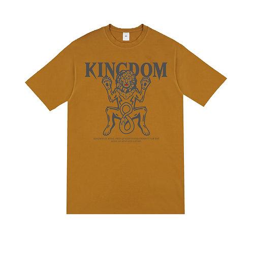 KINGDOM GOLD