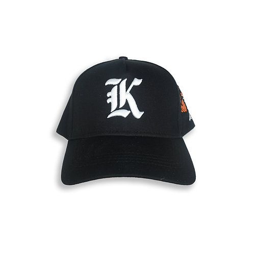 KOR KNIGHT CROWN BLACK