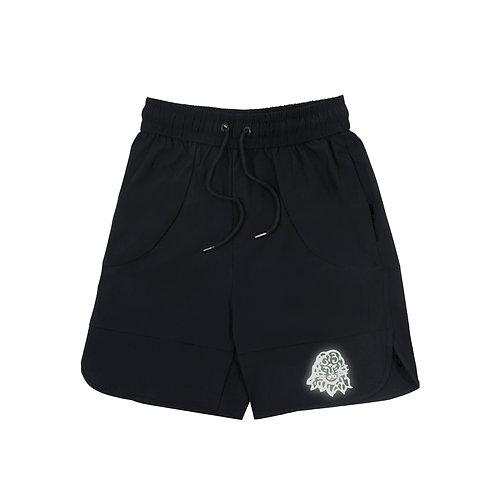3m Lion Head shorts