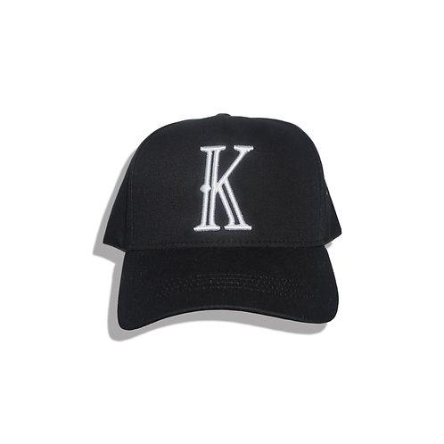 K Crown Black