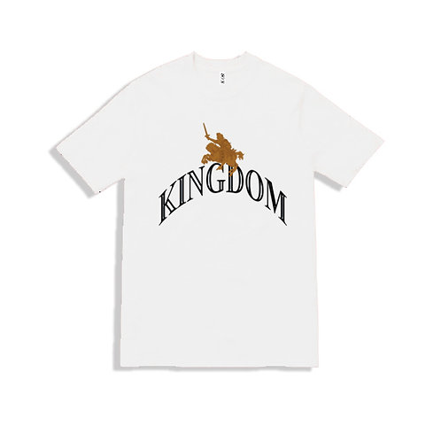KINGDOM ARCH WHITE