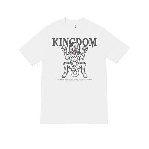 Kingdom Lion Standing