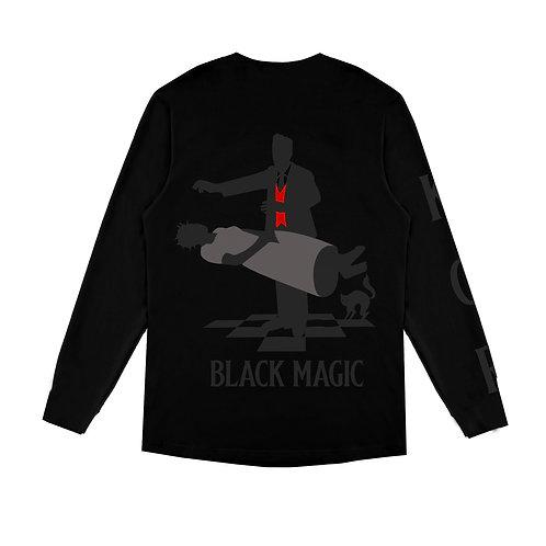 KOR BLACK MAGIC Long  Sleeve