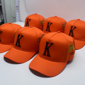 KOR SS19 Headwear Preview