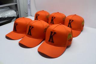 KOR SS19 Headwear Preview