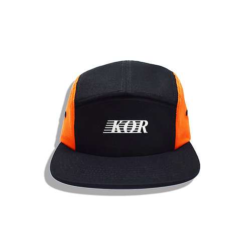 KOR 5 Panel Orange