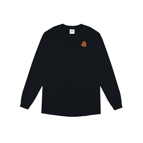 KOR Embroidered Long sleeve