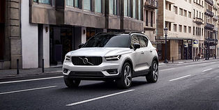 Volvo's first all electric car encompassing the legacy of safety and build quality from their fossil fuel vehicles, the all electric XC40 is an exciting step in Volvo's future.