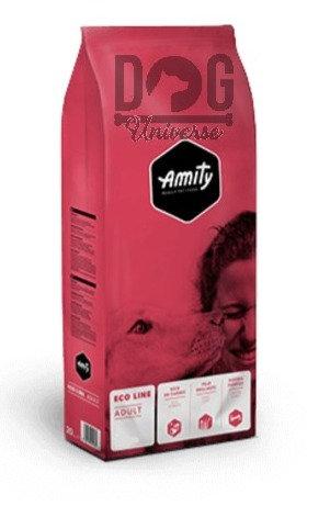 AMITY ecoline pour chien adulte 4 KG