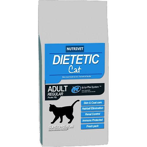Dietetic regular-15 Kg