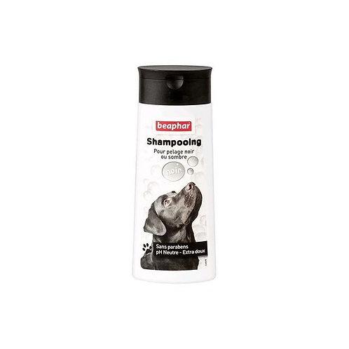 Shampooing pelage noir ou sombre pour chien- Beaphar