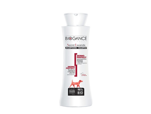 Shampooing secret savande Chien 250 ml - Biogance