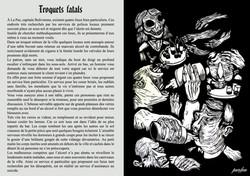 Troquets fatals
