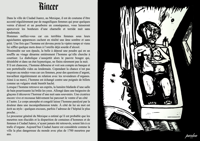 Rincer