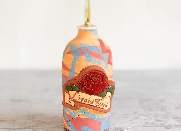 Pour Bottle