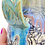 Thumbnail: Rose mug 14oz