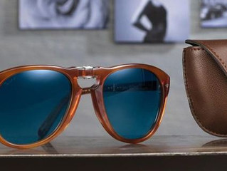 Persol 714 Steve McQueen | Limited Edition