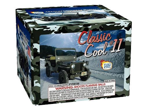 Classic Cool #11