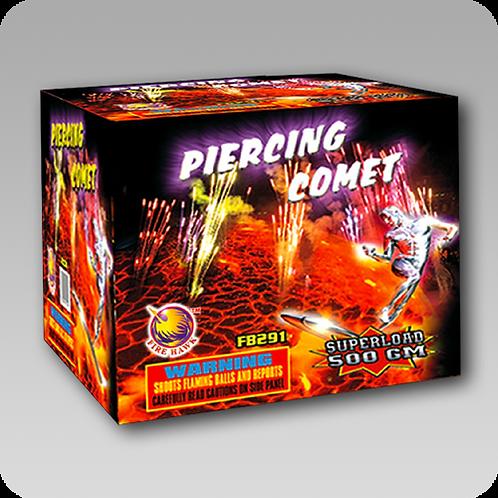Piercing Comet