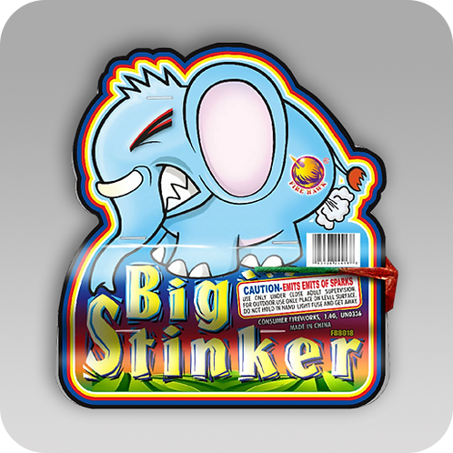Big Stinker (1 piece)