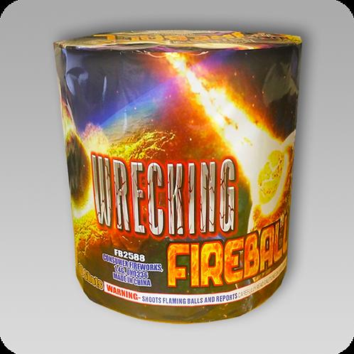 Wrecking Fireball