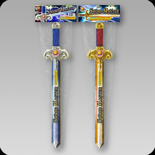 Sword Master Sparkler (2 Swords)