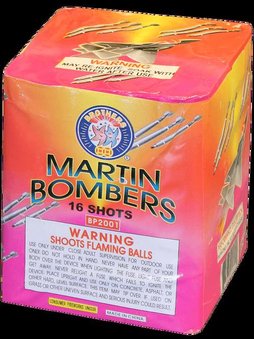Martin Bomber