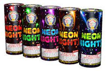 Neon Nights Fountain (1 fountain)