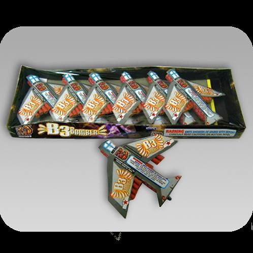 B3 Bomber (6 pieces)