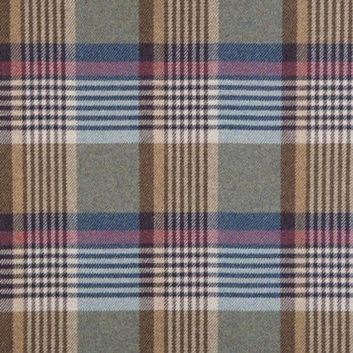 Glen Garry Lambswool Cloth | olivine