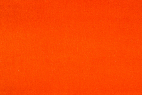 Marlow Velvet | orange