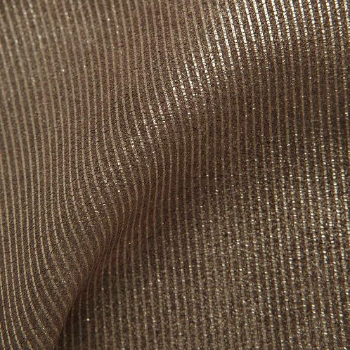 Fine Corduroy | espresso antique gold