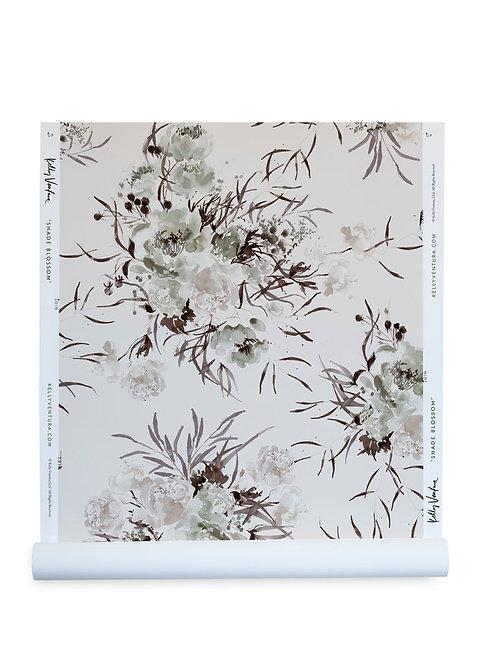 Shade Blossom | linen