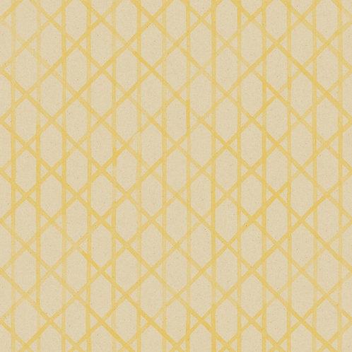No. 4 | cadmium yellow