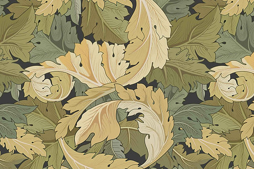 Leaves | hyde park