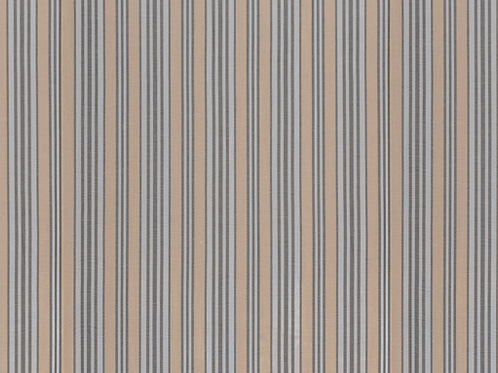 Abercromby Sheers   humbug stripe   gold