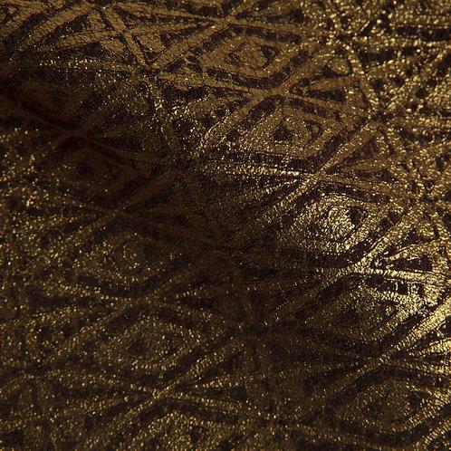 Byzantine | chocolate gold