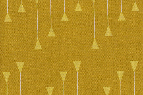 Baton | yellow