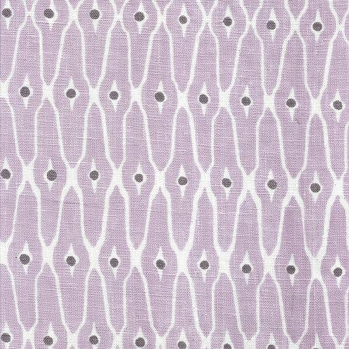 Lattice Block | Lavender