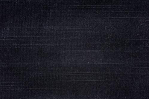 Canterbury Velvet | black
