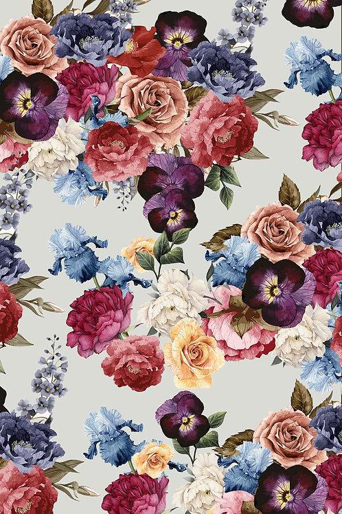 Floral | garden variety